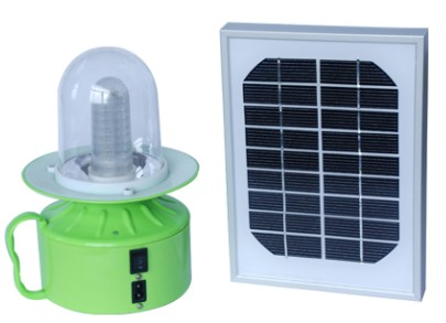 LTL802–36Led USB Solar Lantern Hang Upside Down