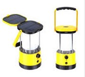 LTL820 – 36Led Cool USB Charger Solar Lantern