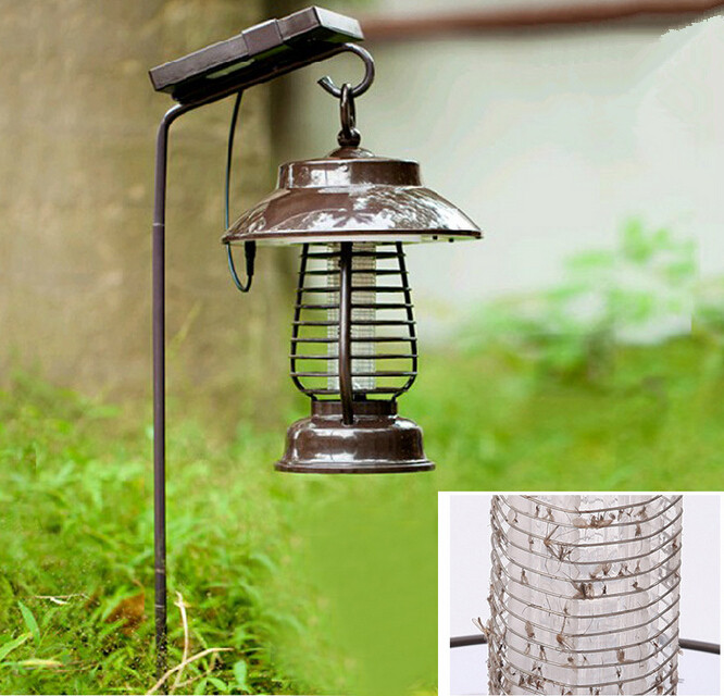 Letect-Solar-LED-Mosquito-Killer-Lamp