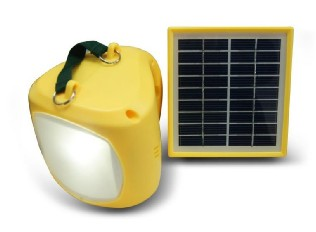LTL-808-1Led Solar Lantern With Fm
