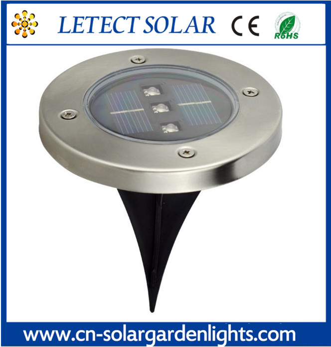 Solar Led Decking Lights